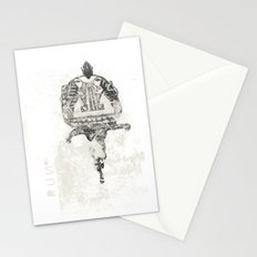 RUN ON Stationery Cards