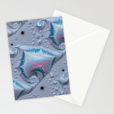 Peaceful Pastel Stationery Cards