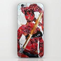 DARTH TALON iPhone & iPod Skin