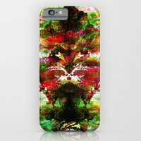 iPhone & iPod Case featuring Disenchanted by Fawnover