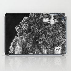 Keeper of the Keys iPad Case