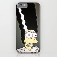 Marge, The Bride iPhone 6 Slim Case
