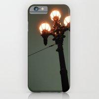 Street Light iPhone 6 Slim Case