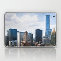 Architecture of Chicago Laptop & iPad Skin