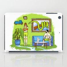 Not The Garden Of Eden iPad Case