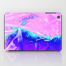 Aurora 3 - Ultraviolet iPad Case