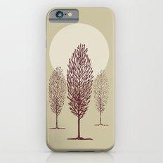 Terra di siena iPhone 6 Slim Case