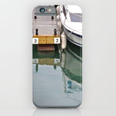 Docked iPhone 6 Slim Case