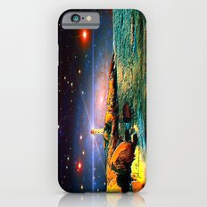 Lighthouse to the stars 2 iPhone 6 Slim Case