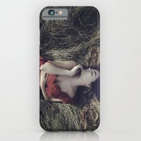iPhone & iPod Case featuring daydreaming by Elle Hanley Photography