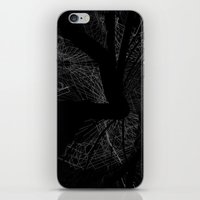 90% of my mind is on you iPhone & iPod Skin