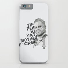 Bruce iPhone 6 Slim Case