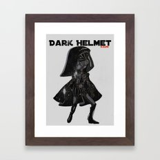 May The Schwartz Be With You Framed Art Print