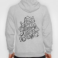 Live for Your Hopes Hoody