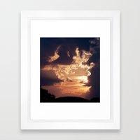Nature 12 Framed Art Print