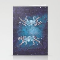 Celestial Stationery Cards