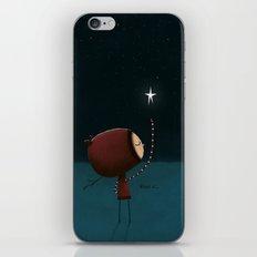 What if iPhone & iPod Skin