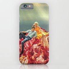 SPAGHETTI iPhone 6 Slim Case