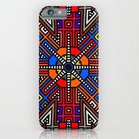 Indian Fr4cT415 iPhone 6 Slim Case