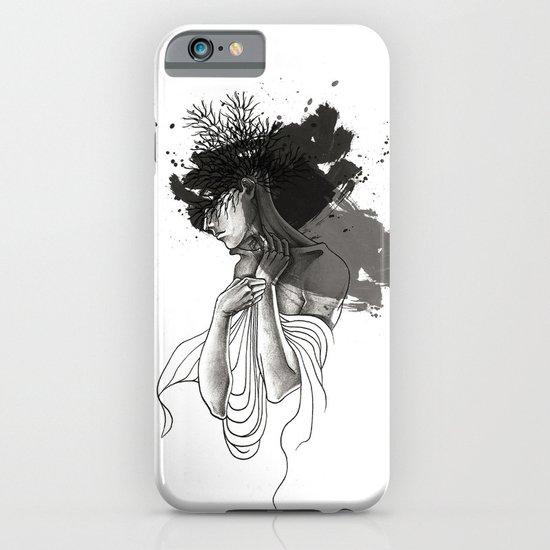 Tongue iPhone & iPod Case