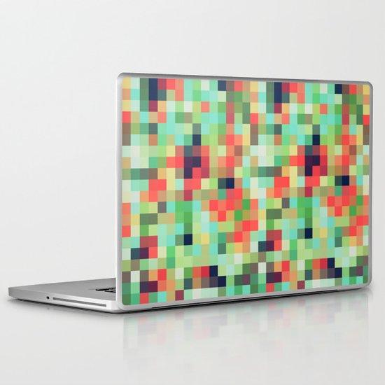 15x20 Laptop & iPad Skin