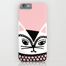 Katze #2 iPhone 6 Slim Case