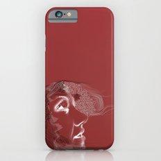 Wisp #1 iPhone 6 Slim Case