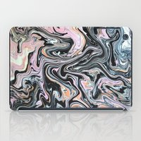 Have a little Swirl iPad Case