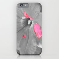 Drops of Pink iPhone 6 Slim Case