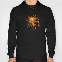 The Magical Lion Hoody