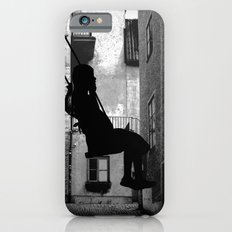 The swing (thinking) iPhone 6 Slim Case