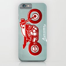 Vintage Bike iPhone 6 Slim Case