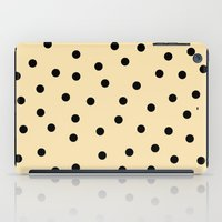 Chocolate Chip iPad Case