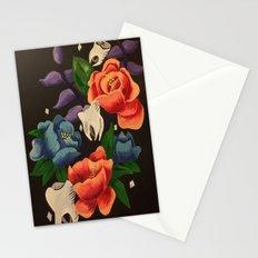 FRESH BREATH Stationery Cards