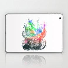 Fiddle Laptop & iPad Skin