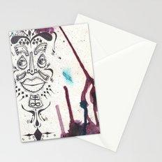 Mangofang forever Stationery Cards