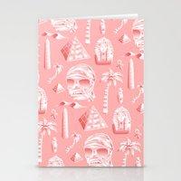 Summy Stationery Cards