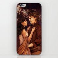 Firefly iPhone & iPod Skin