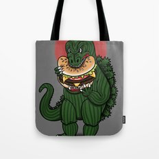 Monster Craving Tote Bag