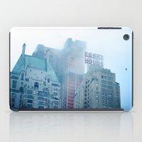Essex Hotel iPad Case