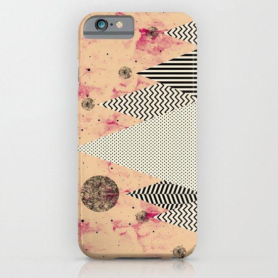 M.F. V. xii iPhone & iPod Case