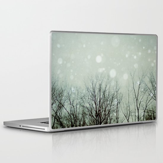 Visions Laptop & iPad Skin