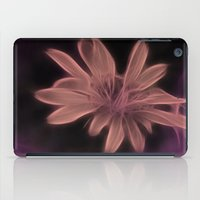 Psychedelic Flower iPad Case