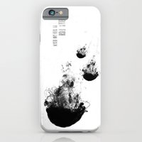 iPhone & iPod Case featuring Jellyfish by Seeb Bremer