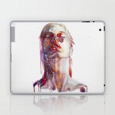 I Wanna Life Laptop & iPad Skin