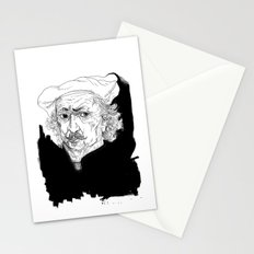 Rembrandt Stationery Cards