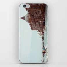 VENICE I iPhone & iPod Skin