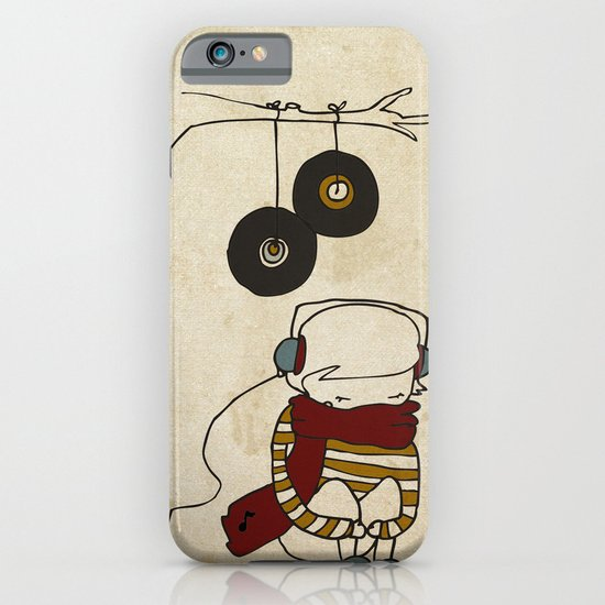 Music Tree iPhone & iPod Case