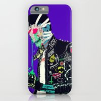 Slime iPhone 6 Slim Case