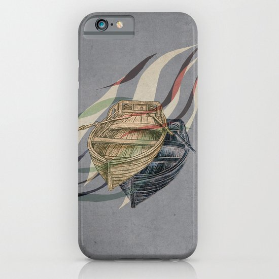 Undercurrents  iPhone & iPod Case